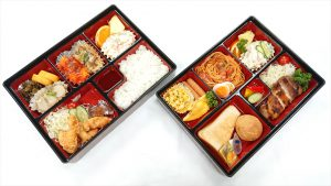 【朝食提供(お弁当形式)再開のご案内 2020年7月1日~】