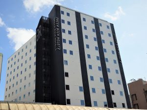 2021年1月28日(木) グリーンリッチホテル宮崎橘通2 グランドオープン!
