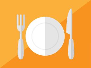 当館人気No1【朝食付き】 和洋バイキング食べ放題プラン